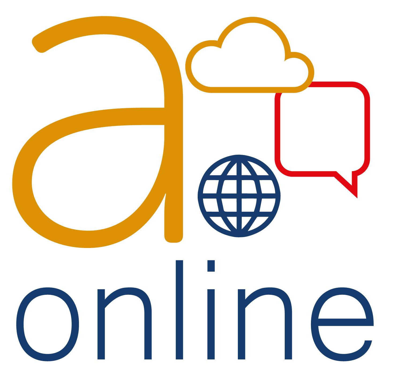Alinea online logo
